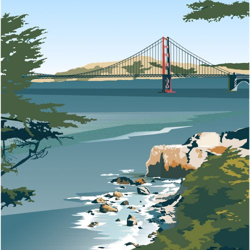 San Francisco's Lands End